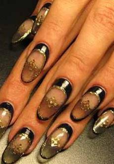 Фото рисунки на ногтях дизайн